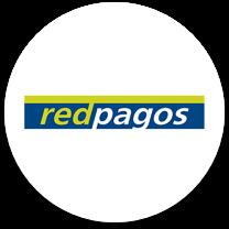 redpagos (by neteller) casino payment logo