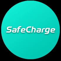 safecharge casino payment logo