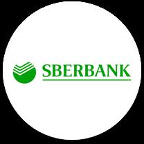 sberbank casino payment logo