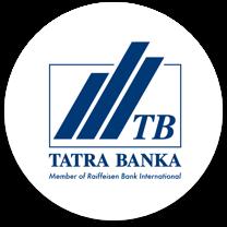 tatrabank casino payment logo