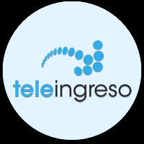 teleingreso casino payment logo