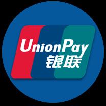 unionpay casino payment logo