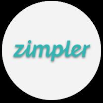 zimpler casino payment logo