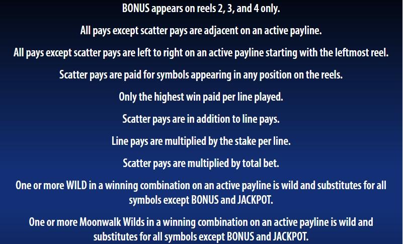 michael jackson king of pop slot machine detail image 9
