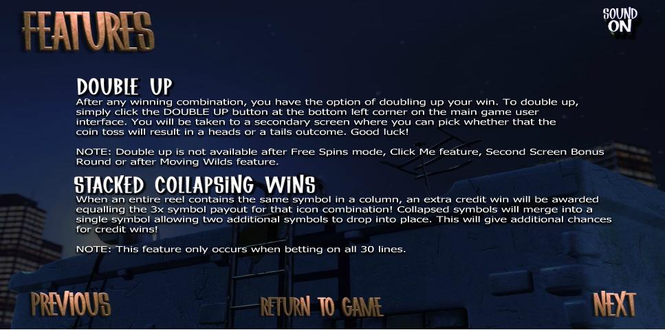 after night falls slot machine detail image 1