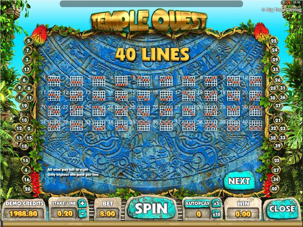 SlotsSpot Online • Say Hello to the Gambling Future
