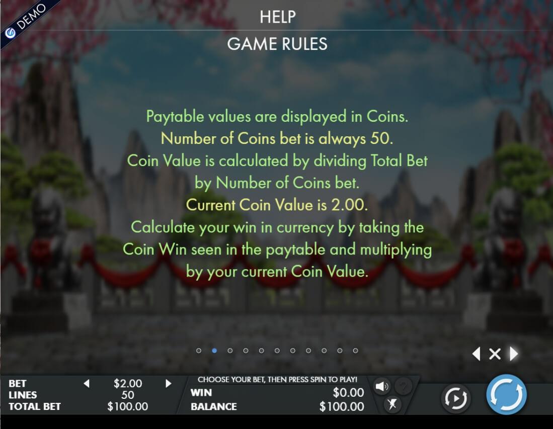 Da Hong Bao Slot Machine