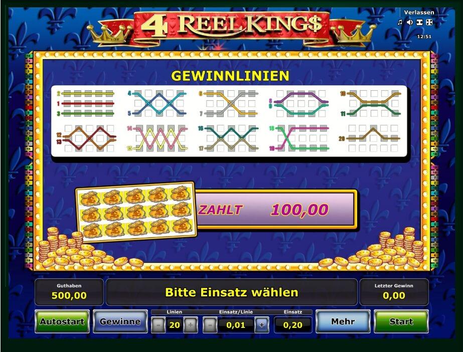 Greentube Casino Software And Bonus Review