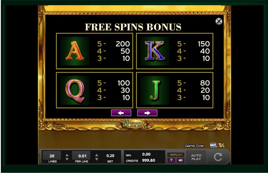 Casino free spins no deposit 2019