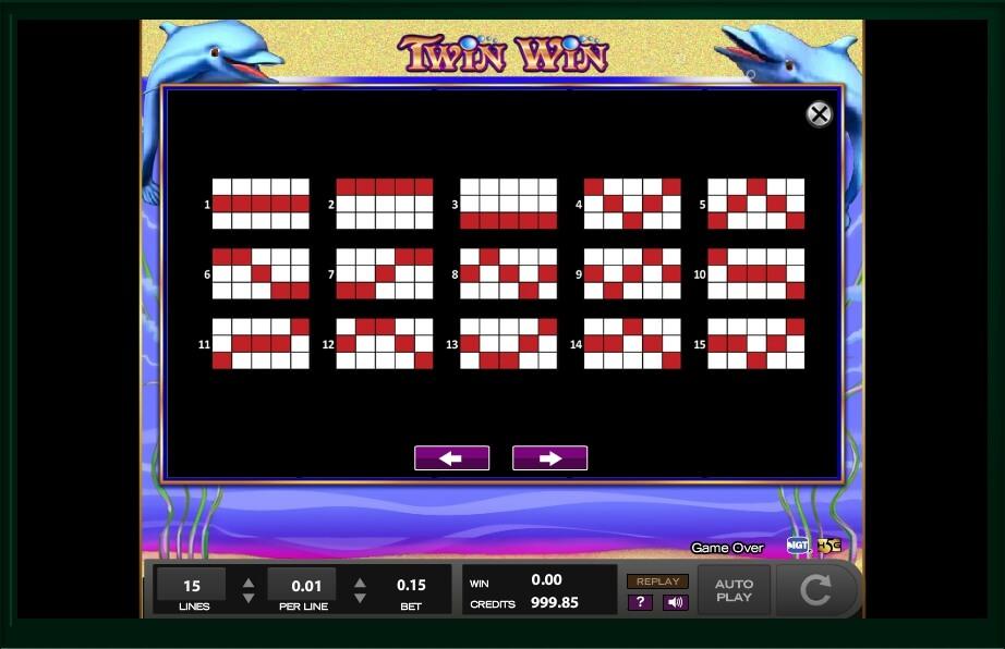 Twin Win Slot Machine Free Download