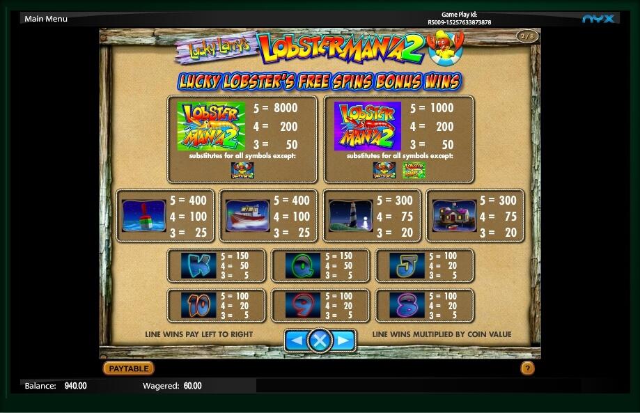 Heart of vegas casino