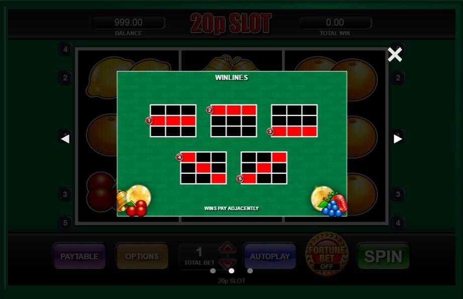 20p slot slot machine online inspired gaming Bahçe