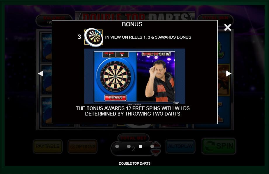 double top darts online slot spielen
