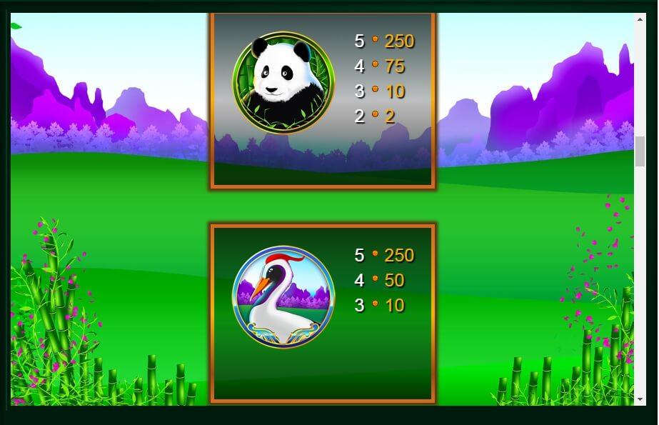 Huolong Valley Slot Machine