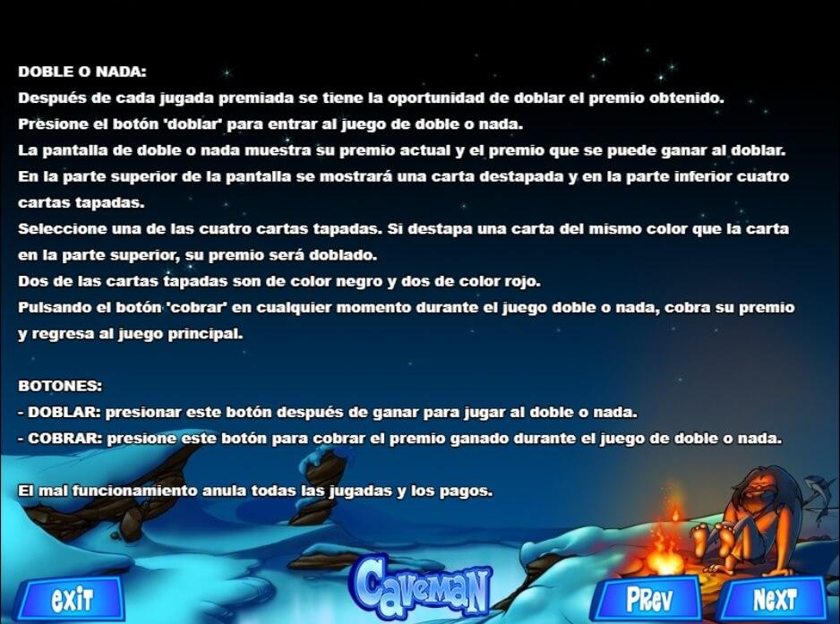 Spiele Cavemen - Video Slots Online