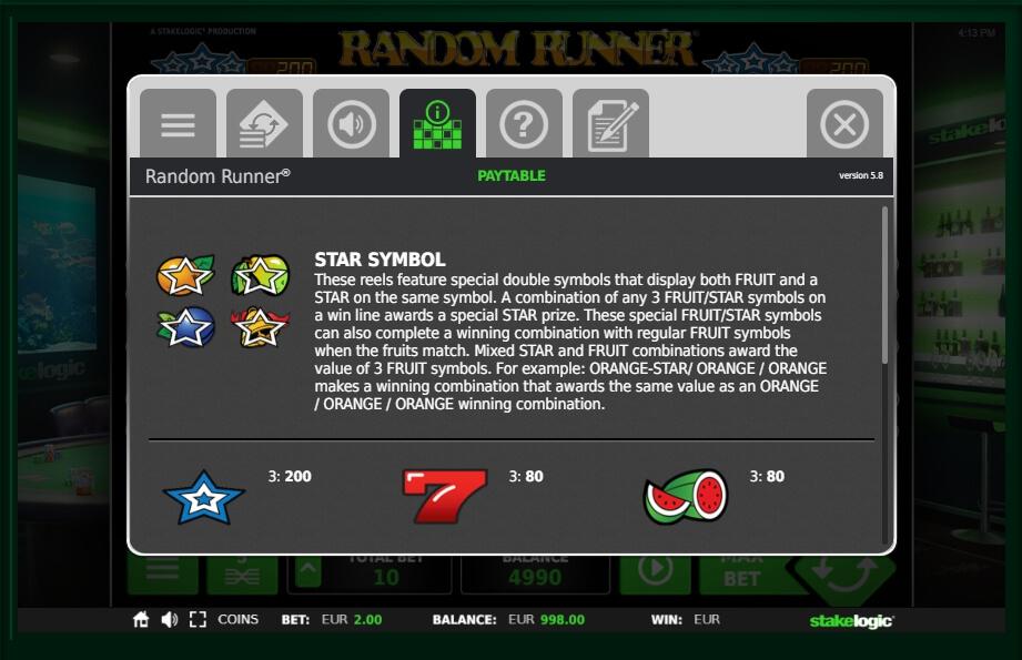 Enjoy Random Reels Slots with No Download