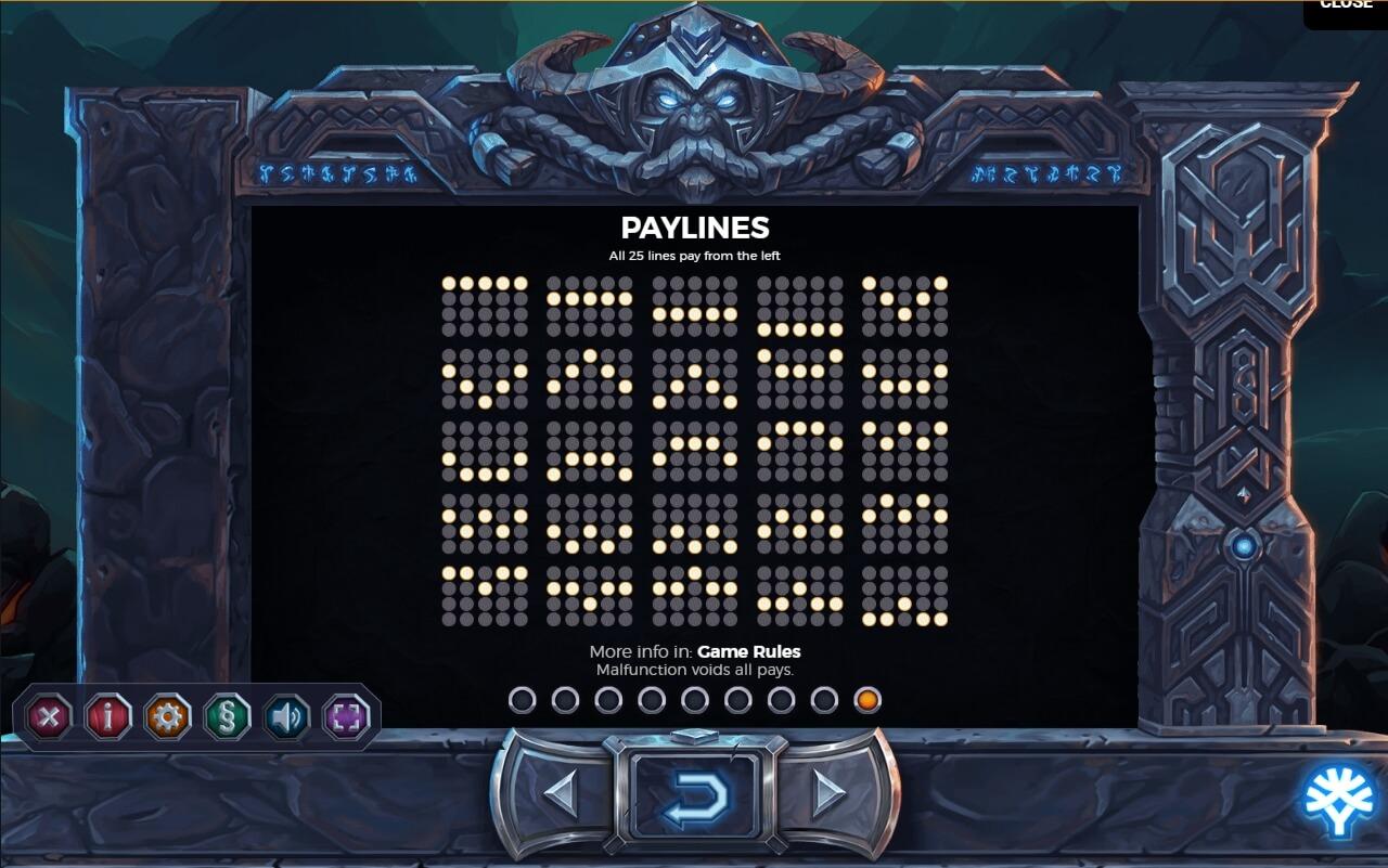Play ojo slots