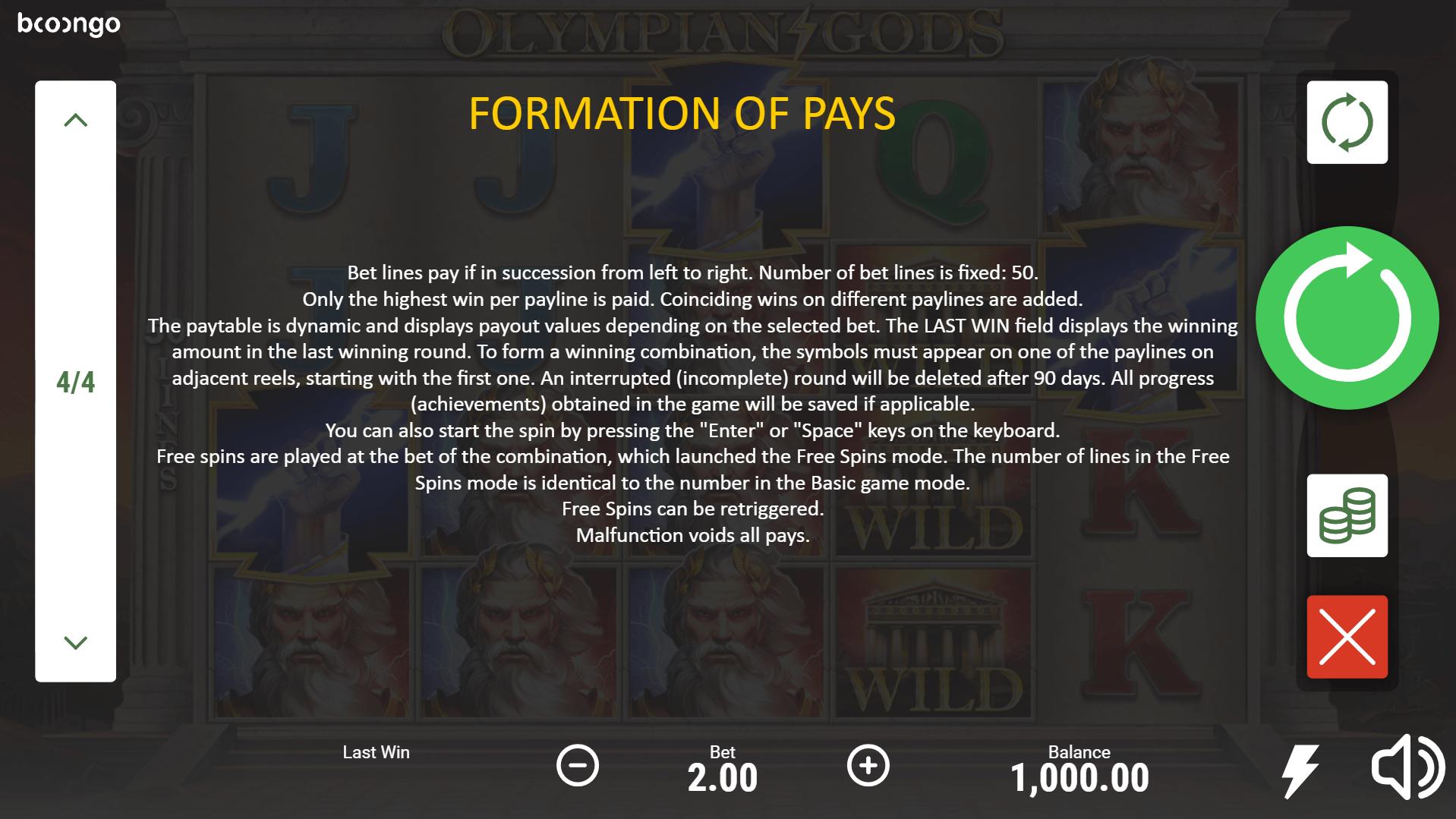 Betonline poker promotions