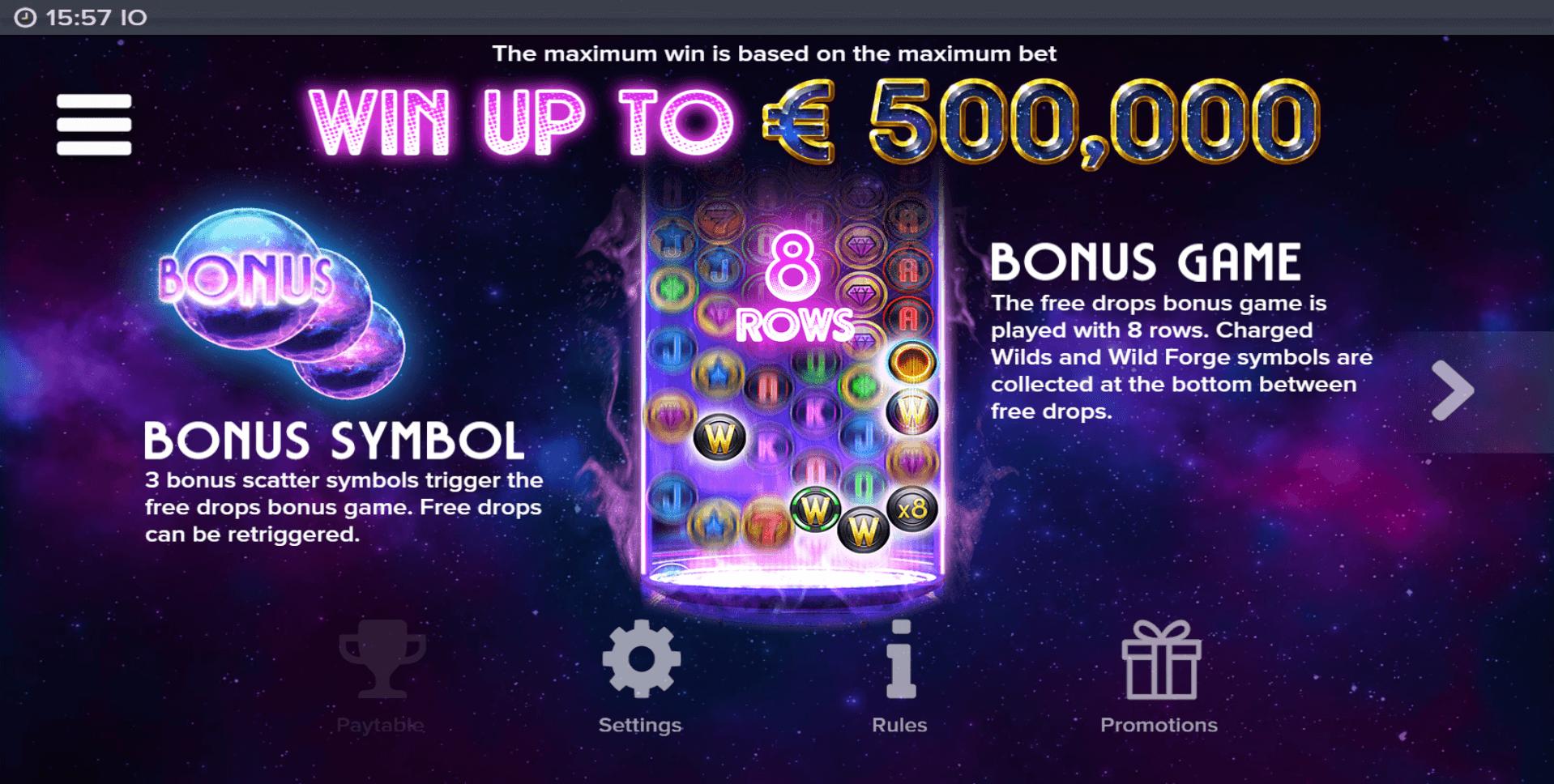IO Slot Machine