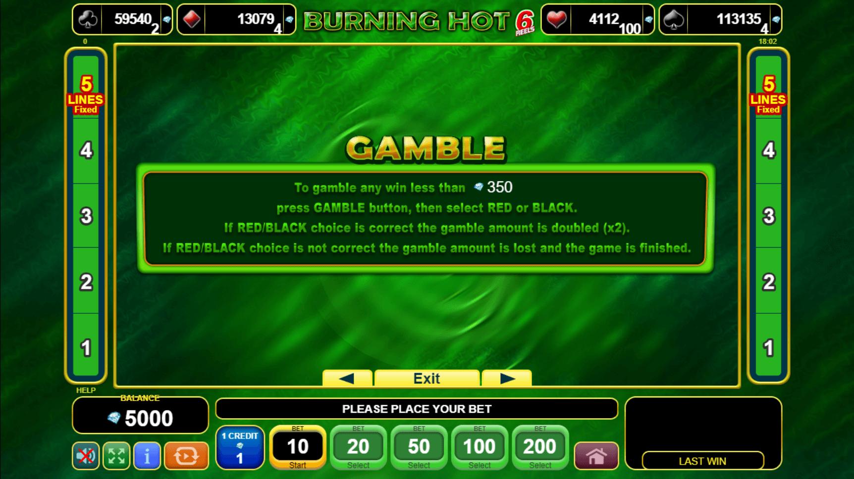 Free slots 24 7