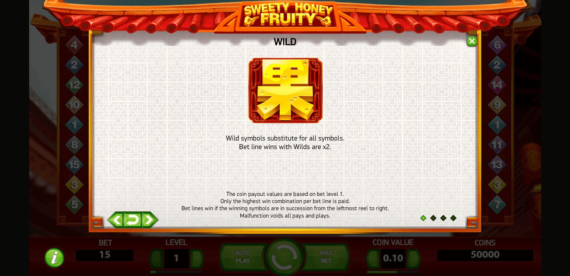 Twin win casino game