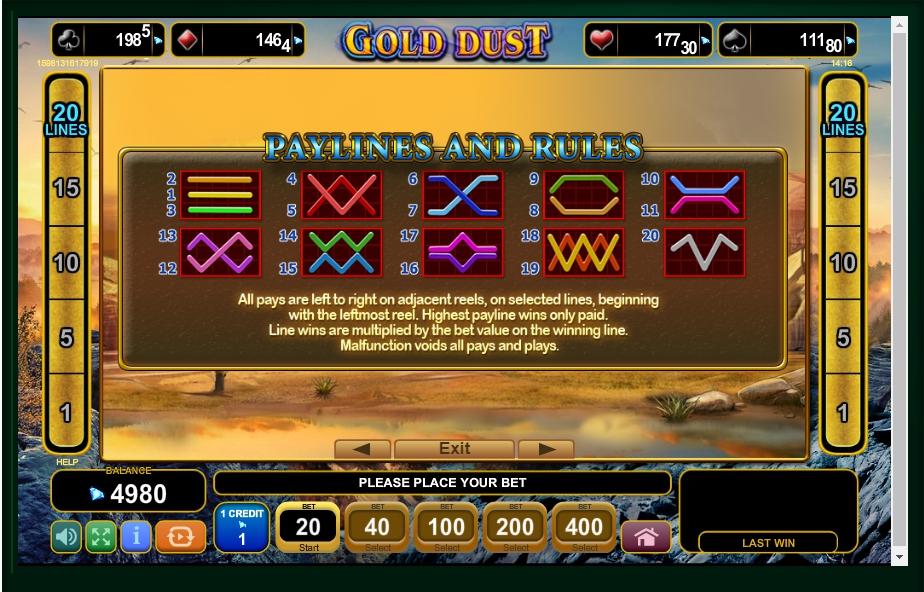 EGT Interactive Online Casinos & Slot Machines