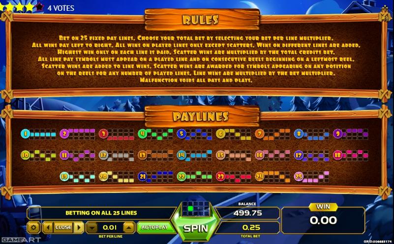 Money Farm 2 Slot Machine