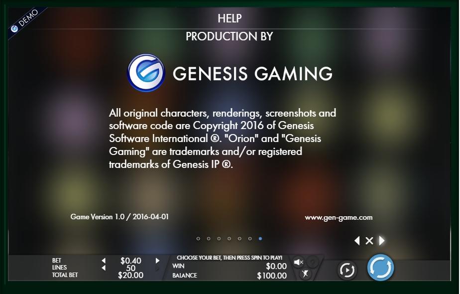 Онлайн казино орион играть игровые автоматы казино бесплатно
