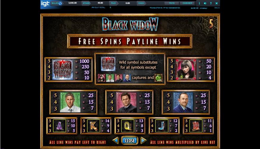 best casino vegas Slot