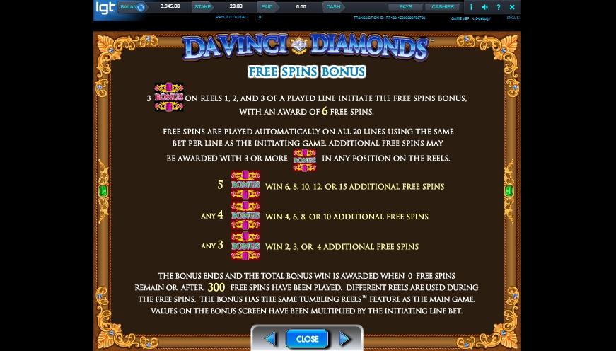 everett casino Slot Machine