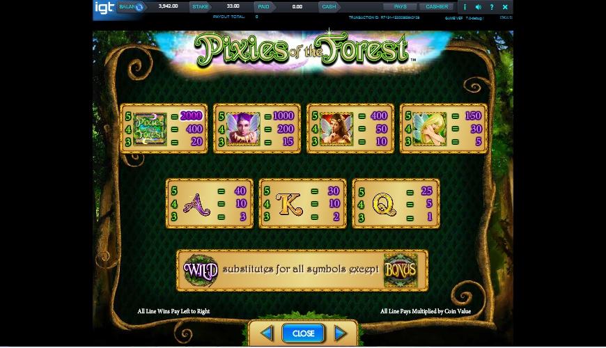 Paypal casino deposit