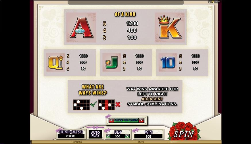Bridezilla Slot Machine