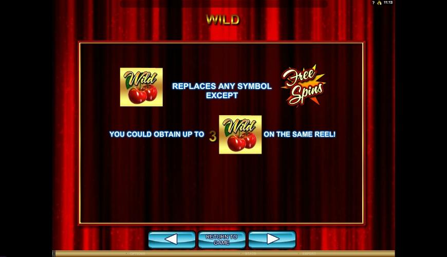 Club powers cherries gone wild slot machine online microgaming weekly million game
