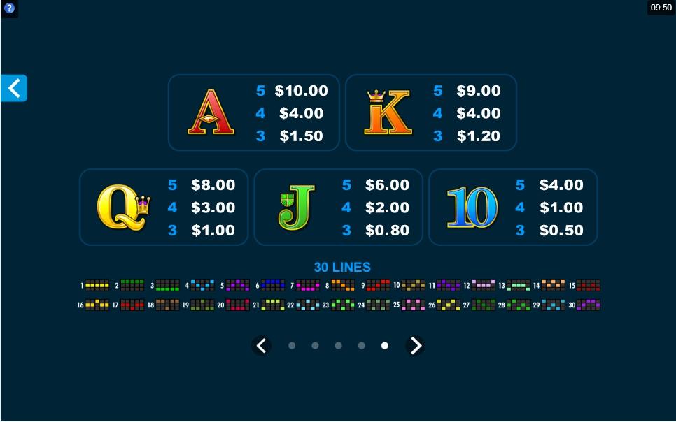 emoticoins slot machine detail image 0