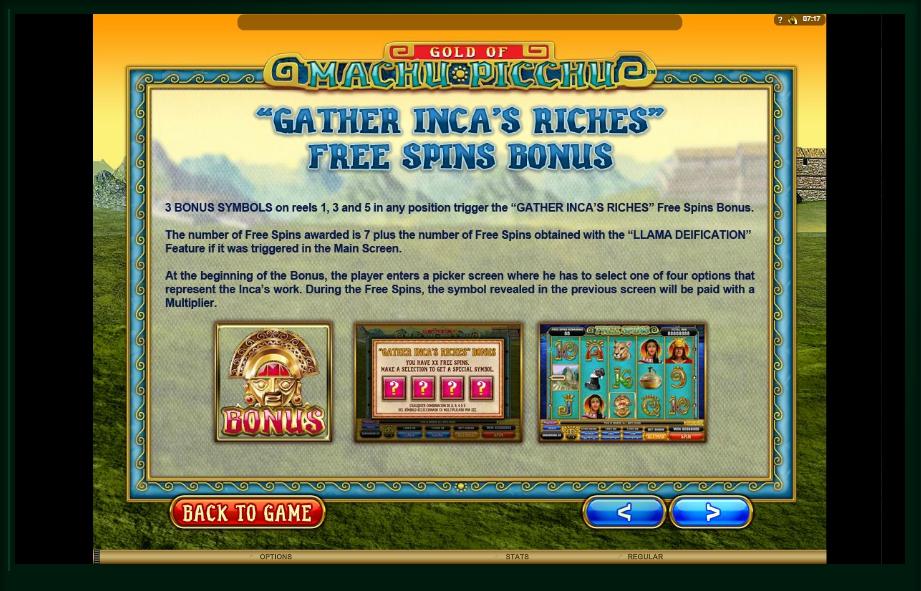 serenity slot machine detail image 3