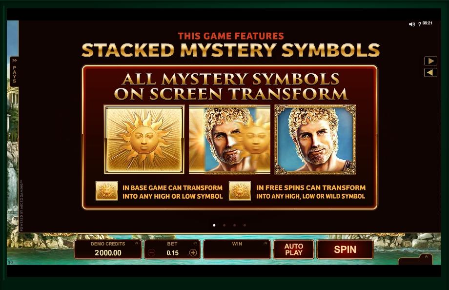 Hyperion Online Casino