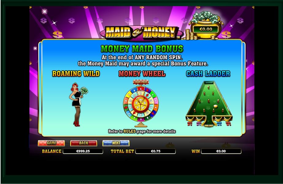 Majesty slots no deposit bonus