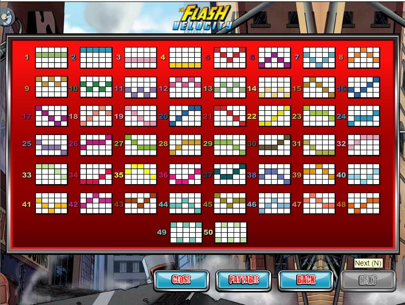 Real Life Super Heroes Slot Machine