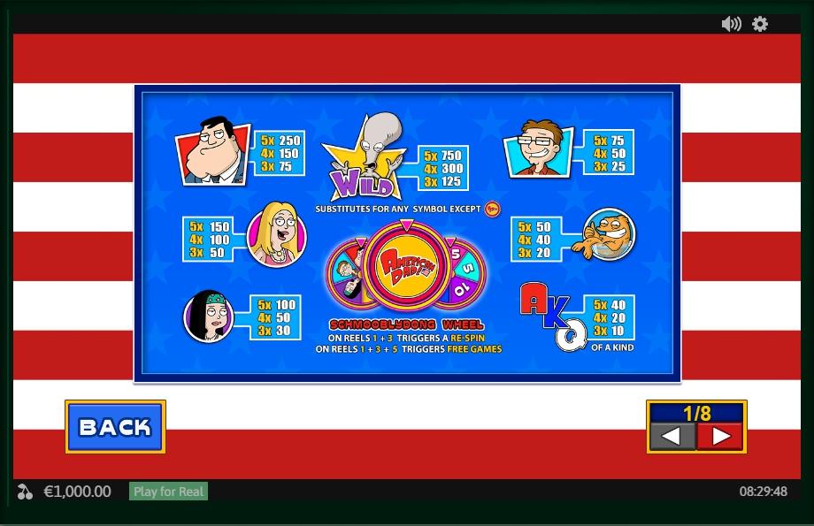 Casino Daddy Online