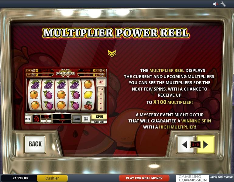 Multiplier Slots Online – Play Free