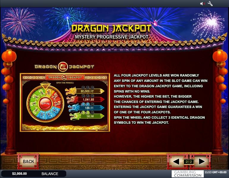 Nian Nian You Yu Slot Machine