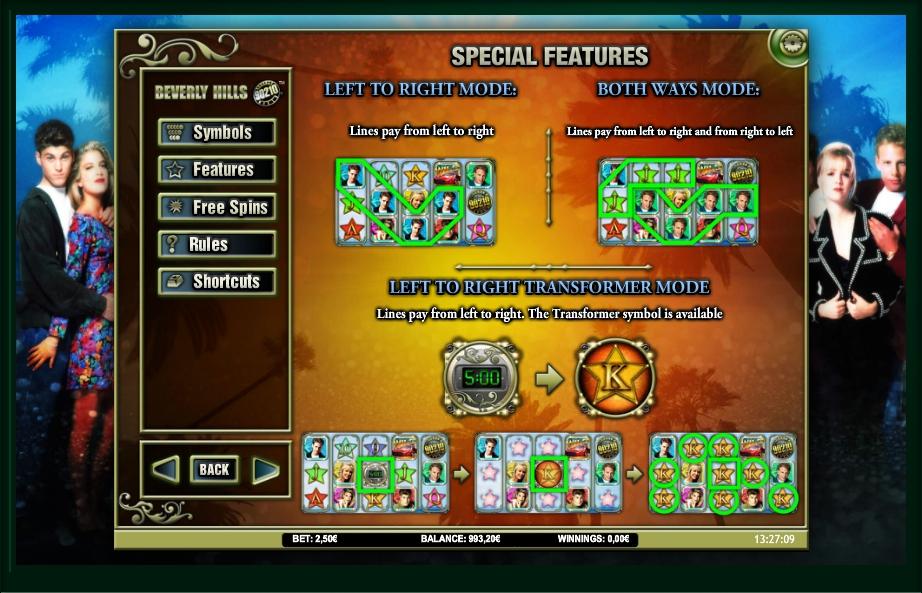 Spiele Beverly Hills - Video Slots Online