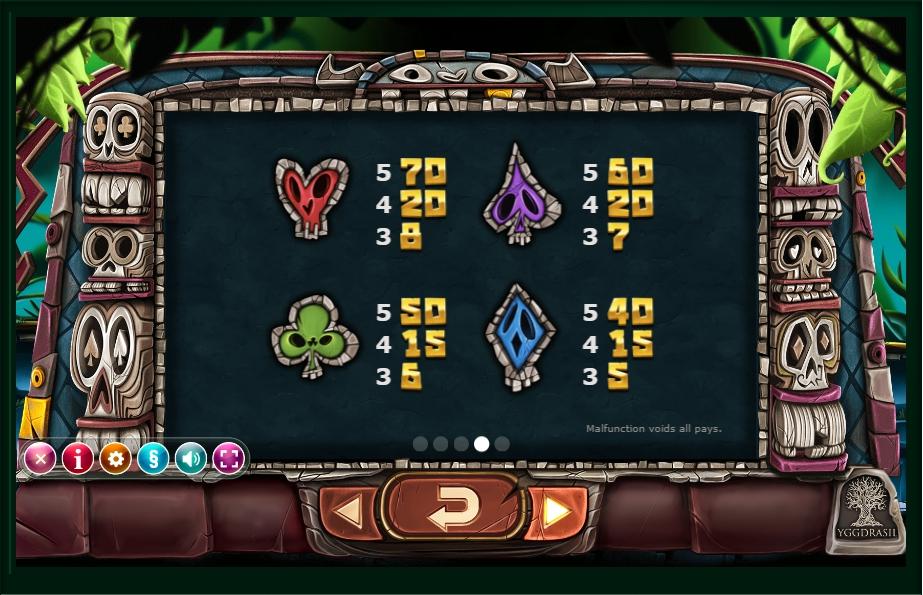 big blox slot machine detail image 1