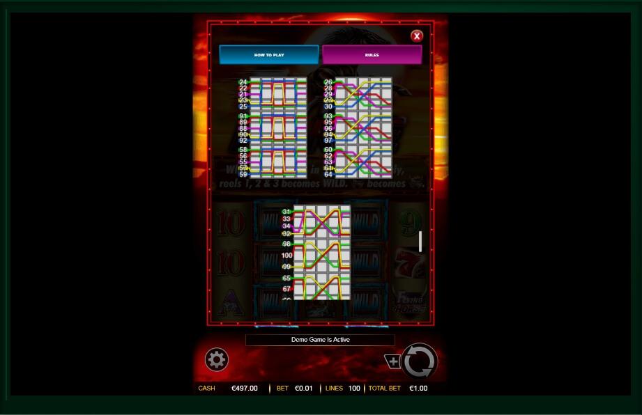 Casino (film) distribution