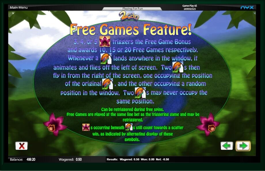 2can slot machine detail image 1