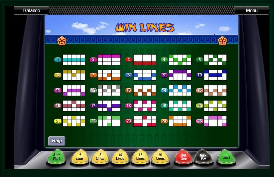Online casino games new
