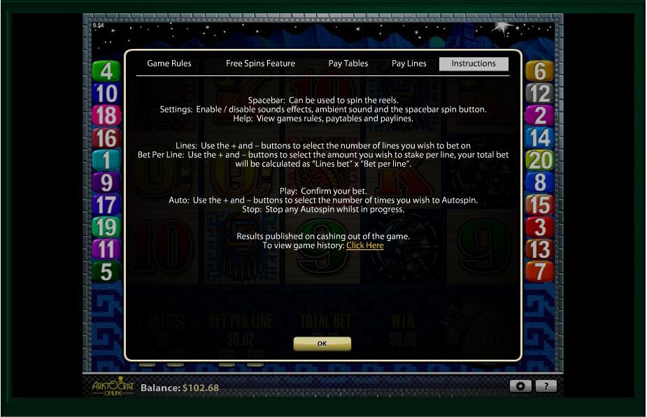 paris vip casino no deposit bonus Slot