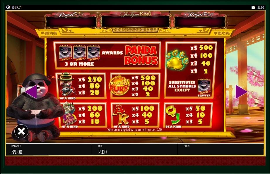 Blueprint Gaming Online Casinos & Slot Machines