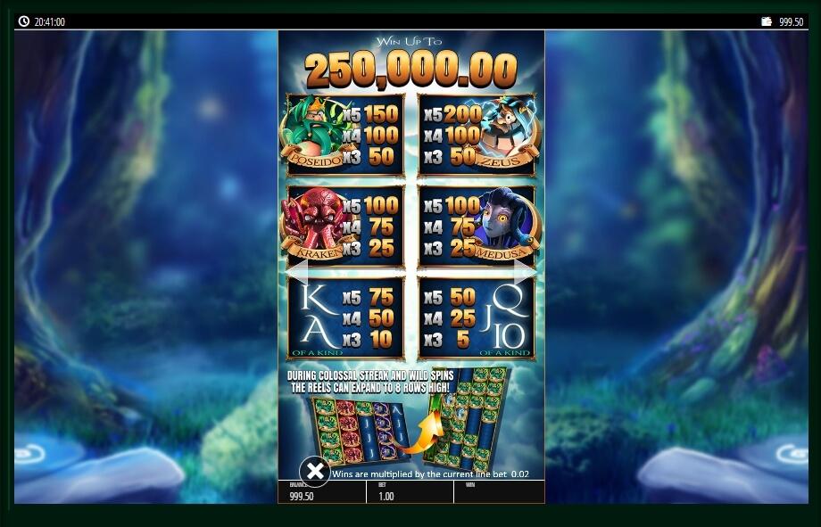 Online Casino Greece • Full Gambling Info