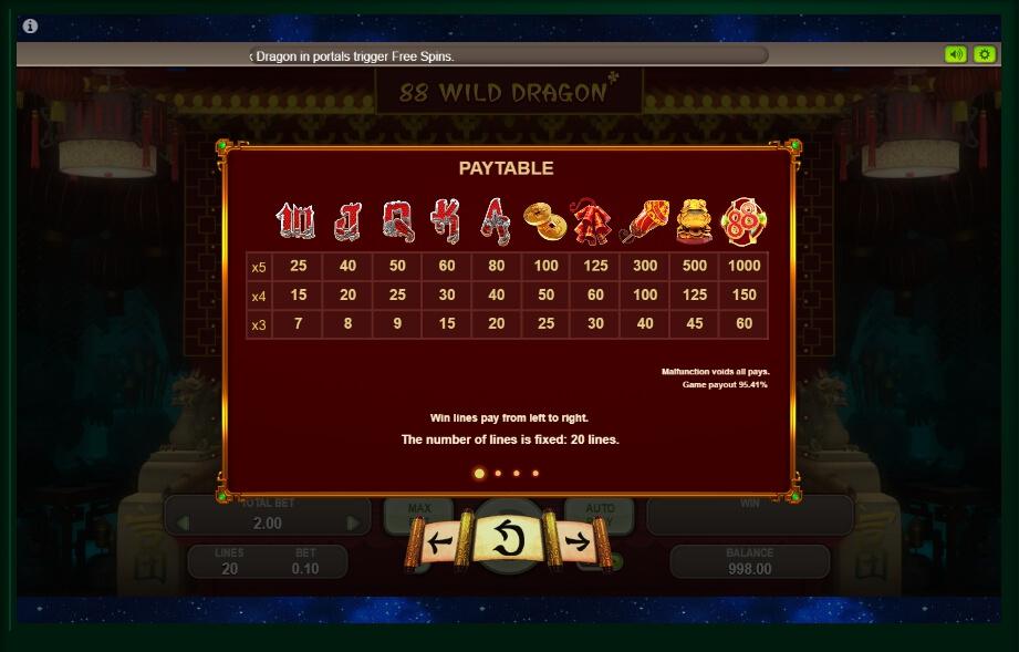 Money slot machine